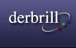 derbrill logo